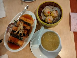 Foto 2 - Makanan di Imperial Kitchen & Dimsum oleh Keinanda Alam
