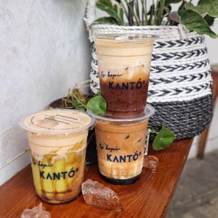Foto - Makanan di Kopi Kanto oleh Stellachubby