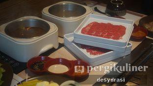Foto 3 - Makanan di Shabu Hachi oleh Makan Mulu