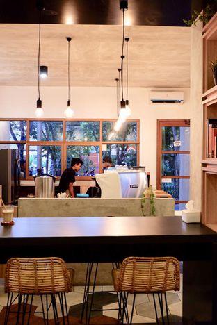 Foto 10 - Interior di Tanagodang Coffee oleh yudistira ishak abrar