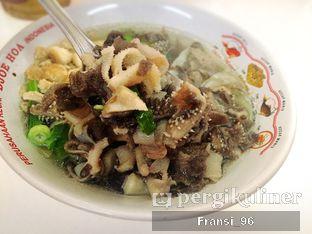 Foto 2 - Makanan di Bakmi Tasik oleh Fransiscus