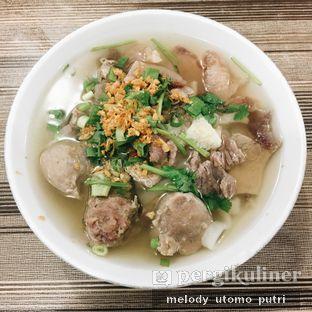Foto 2 - Makanan di Bakso Aan oleh Melody Utomo Putri