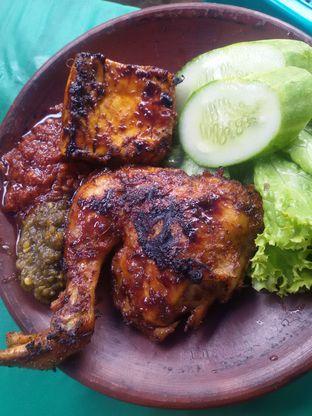 Foto review Ayam Penyet Jojo oleh Nintia Isath Fidiarani 3