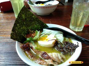 Foto 4 - Makanan di Yoisho Ramen oleh abigail lin