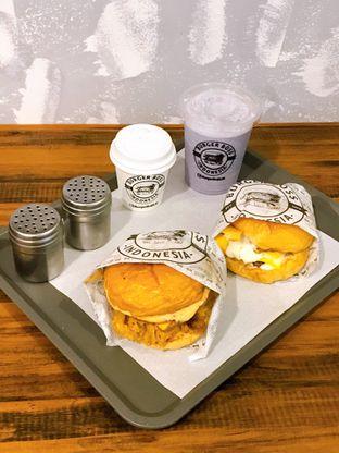 Foto 5 - Makanan di Burger Boss oleh yudistira ishak abrar