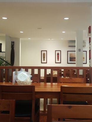 Foto review Jamuan Samudra oleh Wiwis Rahardja 1