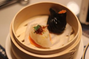 Foto 7 - Makanan di Li Feng - Mandarin Oriental Hotel oleh Prajna Mudita