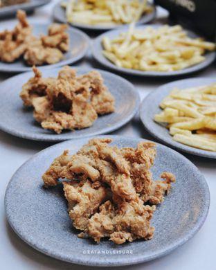 Foto 8 - Makanan di Saranghaeyo BBQ oleh Eat and Leisure