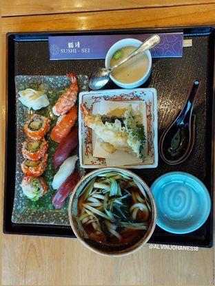 Foto 3 - Makanan di Sushi Sei oleh Alvin Johanes