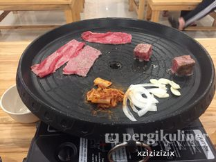 Foto 4 - Makanan di Simhae Korean Grill oleh zizi