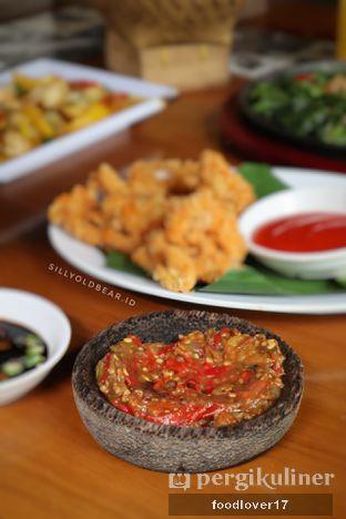 Foto review Ayam Bakar Pak Atok oleh Sillyoldbear.id  9