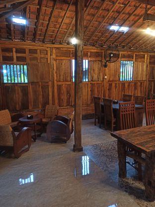 Foto 8 - Interior di LaWang Jogja Resto oleh Abizar Ahmad