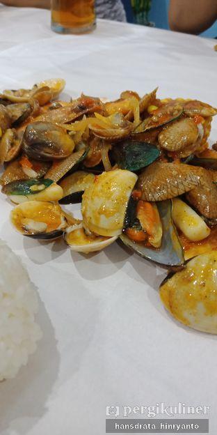 Foto 1 - Makanan di Kerang Kiloan Sultan oleh Hansdrata Hinryanto