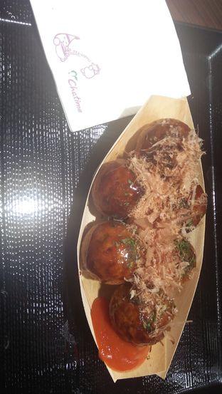 Foto 7 - Makanan di Gindaco oleh Review Dika & Opik (@go2dika)