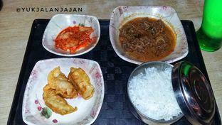Foto 1 - Makanan di Mujigae oleh yukjalanjajan