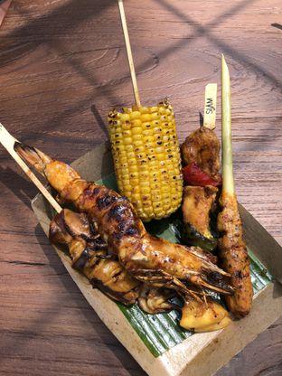 Foto 3 - Makanan di Siam Street Food oleh @Sibungbung