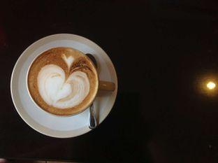Foto - Makanan(Hot Kahlua Mocca) di Coffee Tree oleh Elvira Sutanto