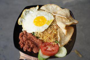 Foto 2 - Makanan di Dapoer Roti Bakar oleh Kelvin Tan