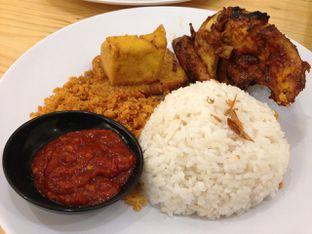 Foto 1 - Makanan di Ayam Gedebuk oleh awakmutukangmakan