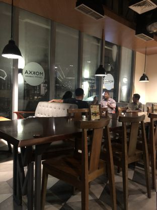 Foto 5 - Interior di Mokka Coffee Cabana oleh Mitha Komala