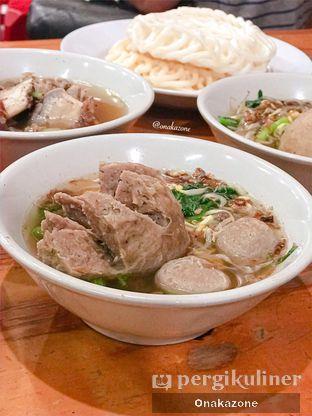 Foto 1 - Makanan di Bakso Rusuk Samanhudi oleh Onaka Zone