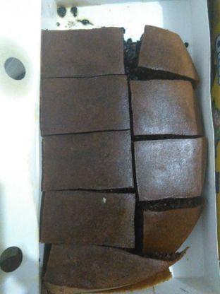 Foto 3 - Makanan(Martabak Manis Oreo Rasa Coklat (IDR 82k) ) di Martabak Borneo oleh Renodaneswara @caesarinodswr