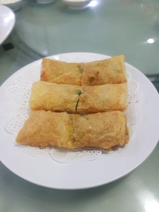 Foto review LeongSeng Seafood & Dimsum Restaurant oleh Juliana Kyoo 10