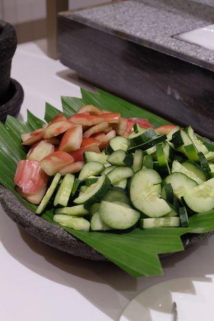 Foto 8 - Makanan di Asia - The Ritz Carlton Mega Kuningan oleh Wawa | IG : @foodwaw