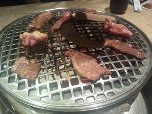 Foto 1 - Makanan di Tajima Yakiniku oleh Oswin Liandow