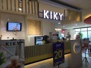 Foto 3 - Eksterior di Kiky Cheese Tea oleh Prido ZH