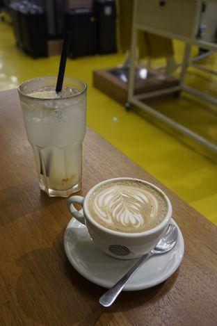 Foto 1 - Makanan di The Goods Cafe oleh yudistira ishak abrar