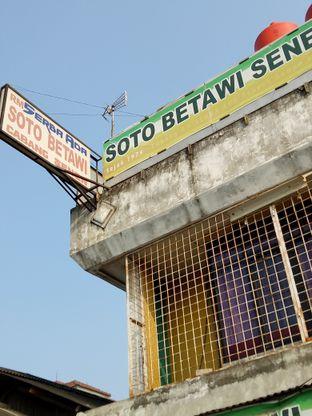 Foto 2 - Eksterior di Soto Betawi Senen oleh @duorakuss