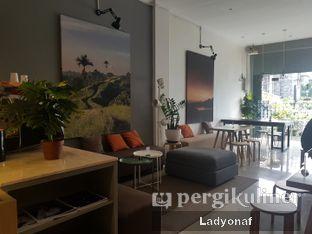 Foto 3 - Interior di Bhumi Coffee oleh Ladyonaf @placetogoandeat