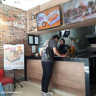 Foto 3 - Interior di Pizza Hut Delivery (PHD) oleh Pria Lemak Jenuh