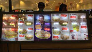 Foto 4 - Menu(Menu) di Liang Sandwich Bar oleh Ardelia I. Gunawan
