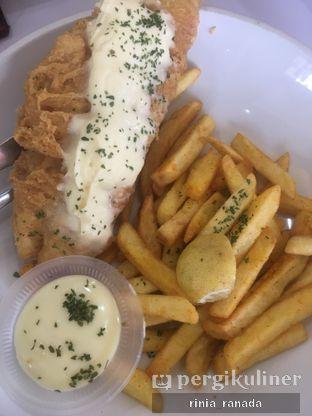Foto - Makanan di Fish Streat oleh Rinia Ranada