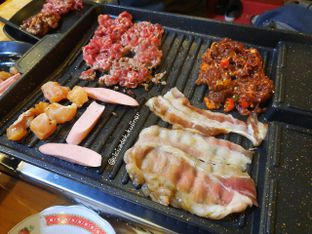 Foto review Gubhida Korean BBQ oleh Jenny (@cici.adek.kuliner) 2