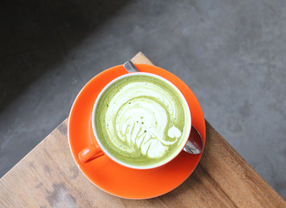 6 Green Tea Latte di Jakarta dan Tangerang yang Memanjakan Mata dan Rasa