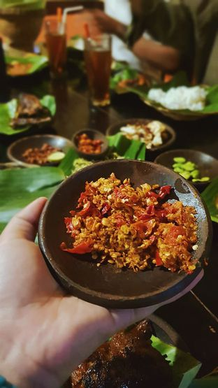 Foto 2 - Makanan di Waroeng SS oleh Caca