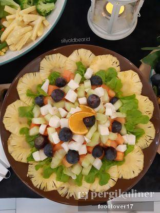 Foto 10 - Makanan di Canting Restaurant - Teraskita Hotel managed by Dafam oleh Sillyoldbear.id