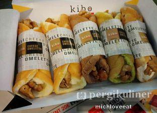 Foto - Makanan di Kibo oleh Mich Love Eat