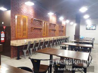 Foto review Bakso Boedjangan oleh Hani Syafa'ah 4
