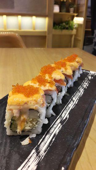 Foto 3 - Makanan di Sushi Hiro oleh Andri