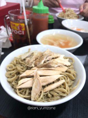 Foto 2 - Makanan di Mie Ayam Abadi oleh IG @riani_yumzone