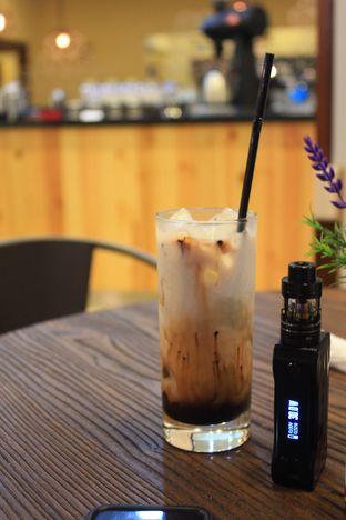 Foto 2 - Makanan di Cozy Cube Coffee oleh Egi Maulana