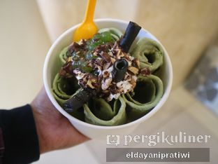 Foto - Makanan di Frozen Express oleh eldayani pratiwi