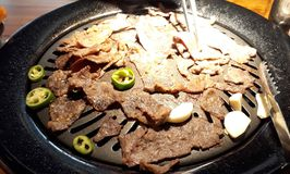Gogi Korean Bbq