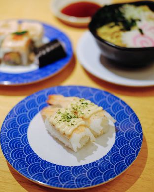 Foto review Tom Sushi oleh Cindy Y 4