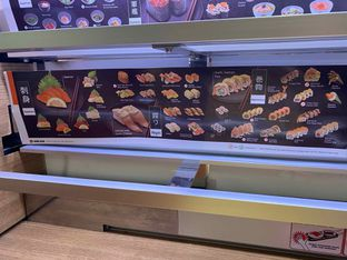Foto 10 - Makanan di Genki Sushi oleh Riani Rin