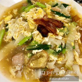 Foto 1 - Makanan di Bakmi Gading Permai oleh Fioo | @eatingforlyfe